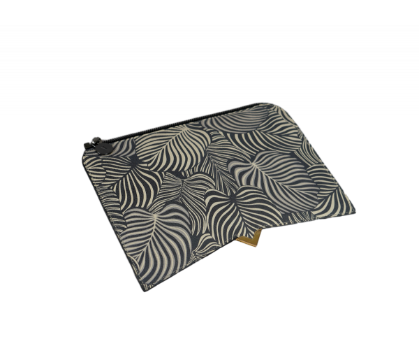 Roma Cover - Jungle Printed Leather
