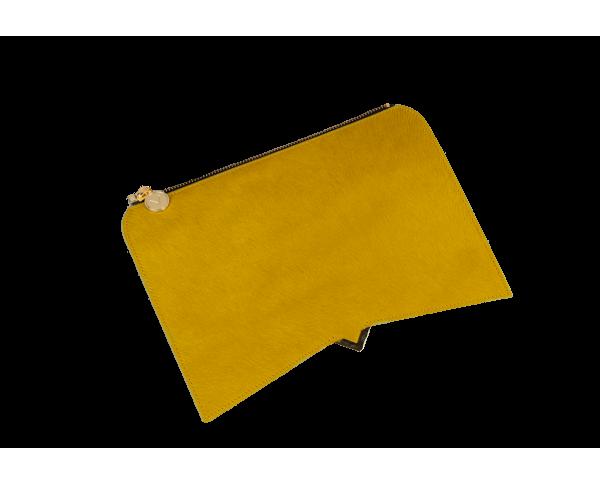 Roma Cover - Nude Lizard Leather
