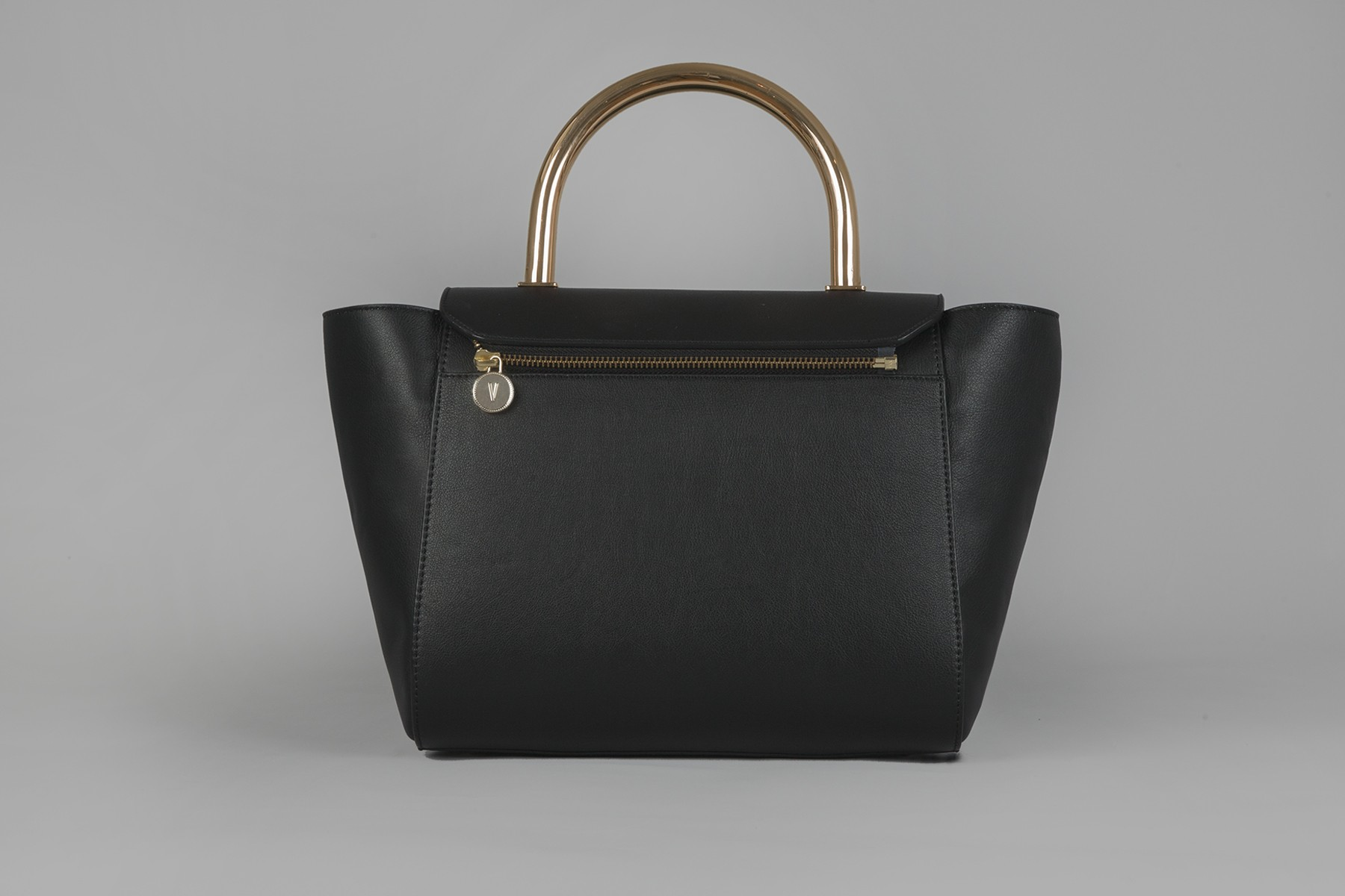 Paris - Full bag - black