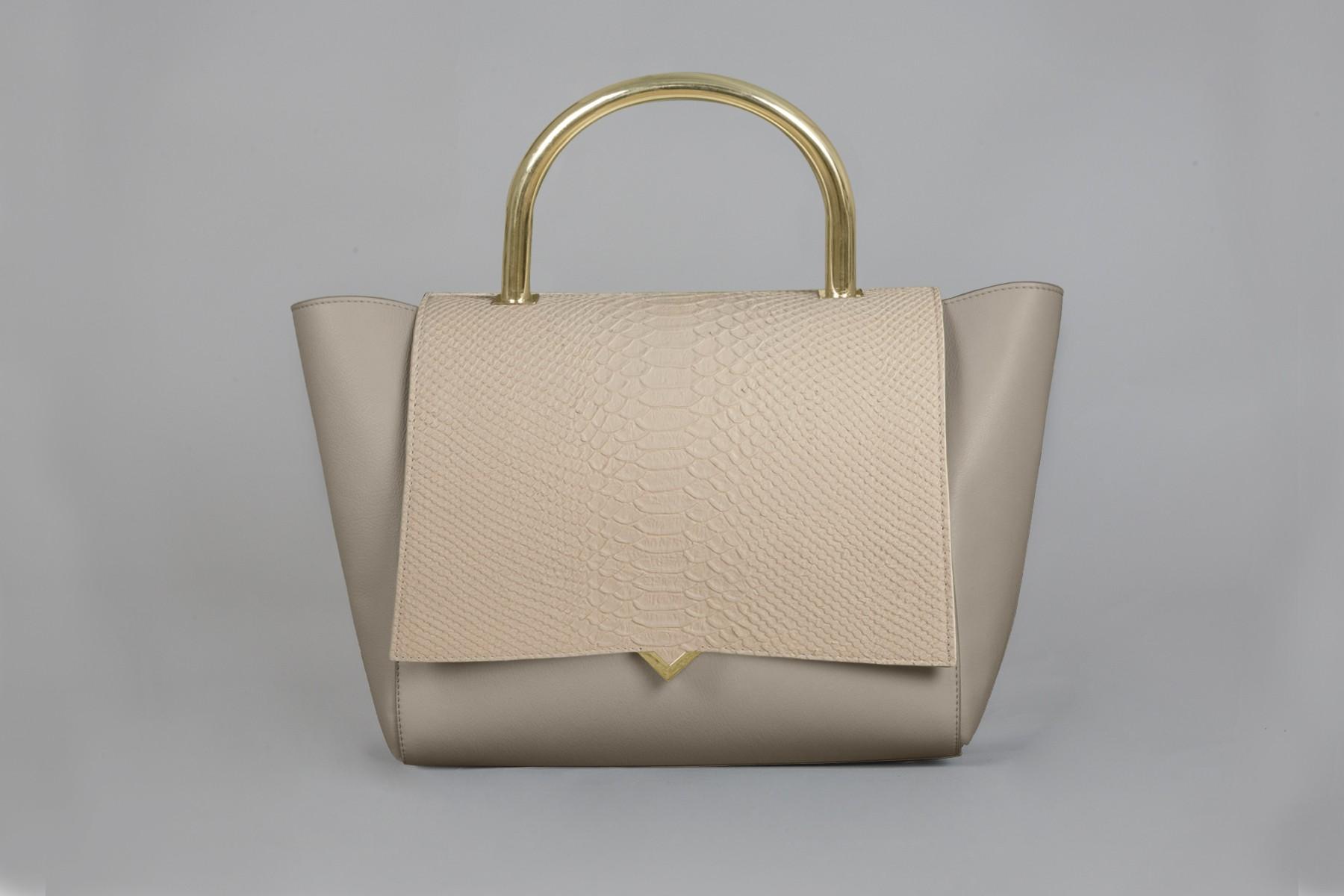 Paris - Cover cobra beige