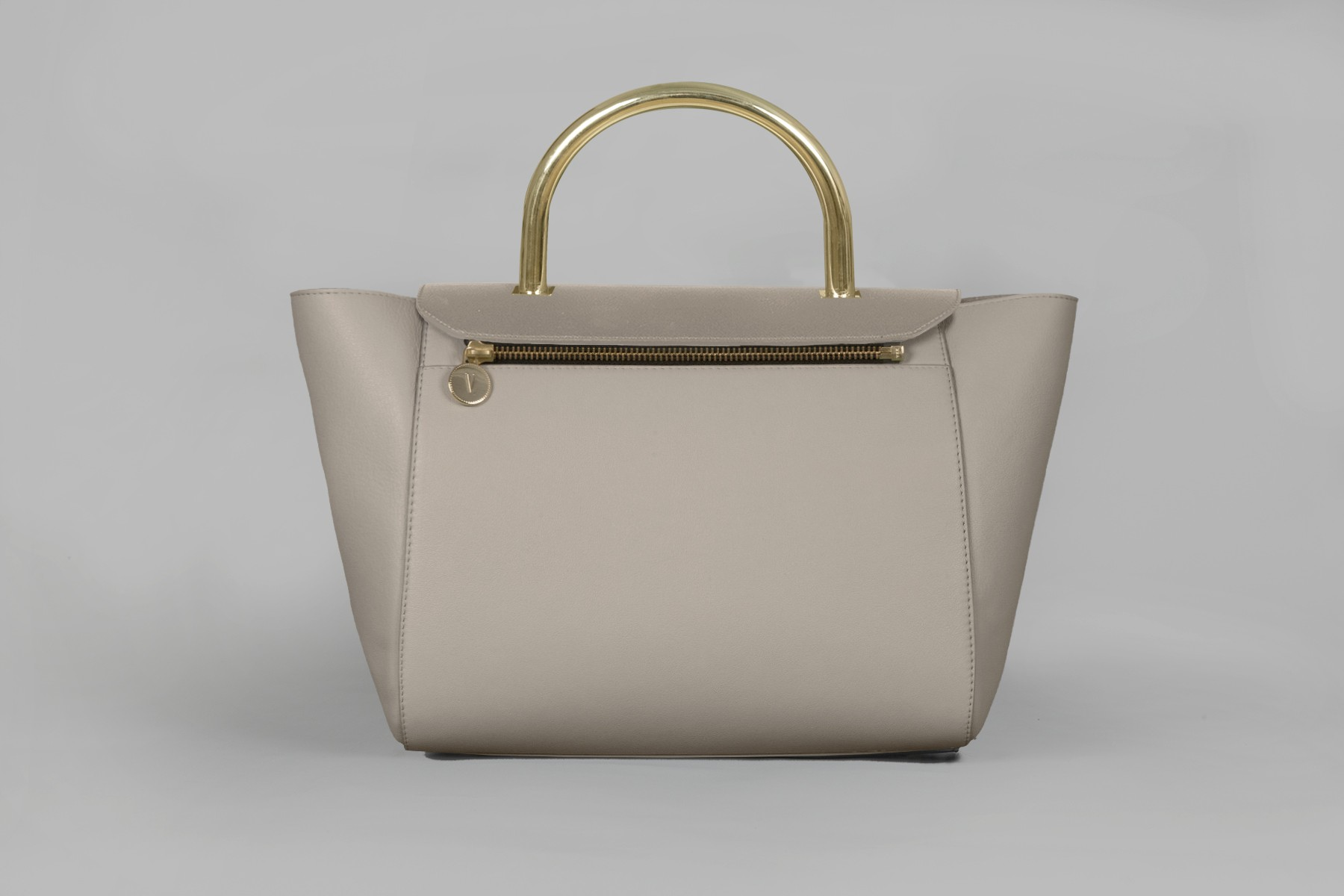 Paris - Full bag - grey