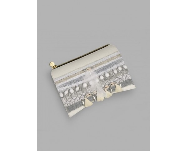 Roma - Cover silver bracelet
