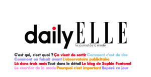 DailyELLE1