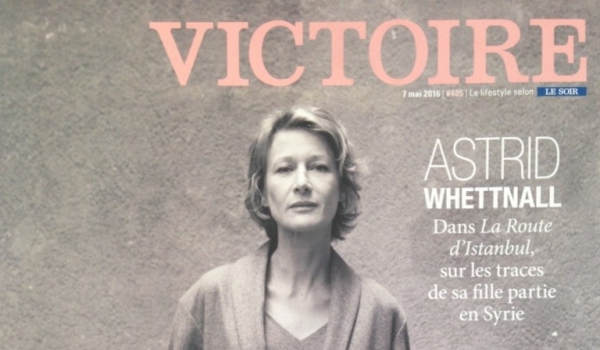 Victoire - May 2016