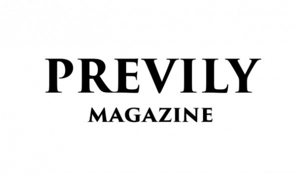 Previly Magazine - July 2016